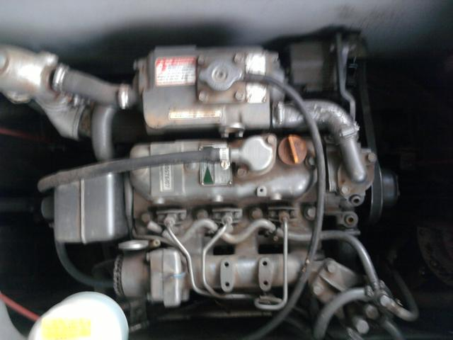 Yanmar Pleasure Boat Marine Engine Help