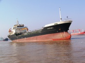 2009 3200dwt Product / Oil Tanker