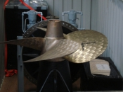 6 SCHOTTEL rudderpropellers and more by V.Ships Offshore