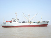 1987 Refrigerated Ship 1050dwt (YT-3480)