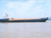 2009 2000 dwt LCT for sale