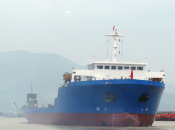 2010 7000 dwt CCS(domestic) barge  for sale