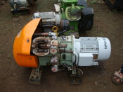 2011 HATLAPA  AIR COMPRESSOR