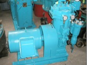 1990 Marine Air Compressor