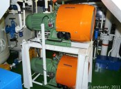 1995 Hatlapa Marine Air compressors, Engine Air compressors