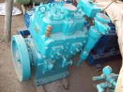 Compressor / Pump for sale on ShipX Machinery