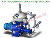 1993 Alfa Laval solid Bowl separator MAB-103, MAB-104, MAB-204, Industrial centrifuge, LO purifier, marine oil purifier