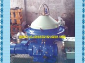 2000 Reconditioned alfa laval oil centrifuge, industrial oil purifier, FOPX-613, VCO separator, WVO purifier BHAVNAGAR@ALANGSHIPSPARES.COM