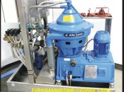 1995 Reconditioned Alfa Laval oil purifier , ship oil purifier, industrial centrifuge, DO purifier